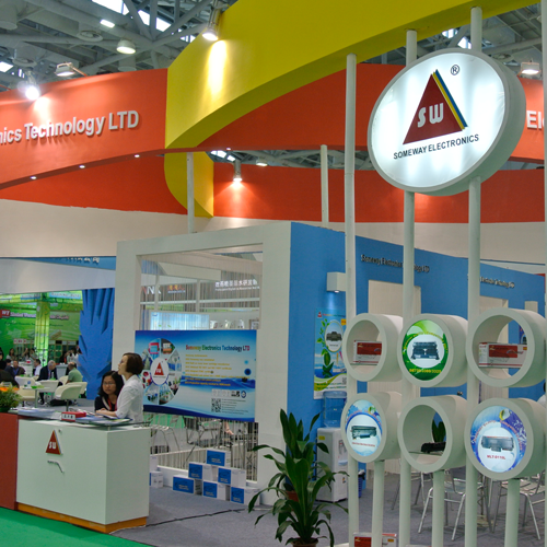 Welcome to visit Someway in B330, Zhuhai,China RemaxAsia Expo 2014 October 16-18