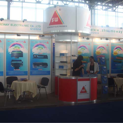 Business-inform 2013 in Moscow May 21-23(We are in G12&G14)